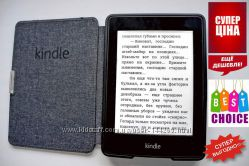 Электронная книга Kindle Paperwhite 4GB Wi-Fi Экран Carta HD 1440&times1080