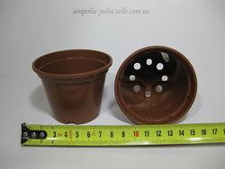 Горшки, субстрат, грунт, удобрение, мох, торфяная таблетка торф для фиалки