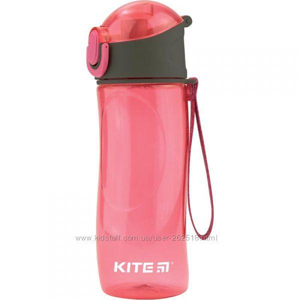 Бутылка для воды Kite для мальчиков и девочек