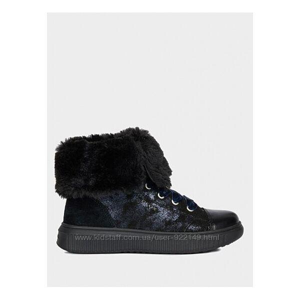 Демисезонные ботинки Geox 31 размер