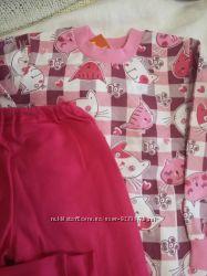 Пижама домашняя одежда