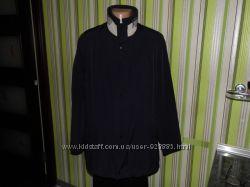 Классическая брендовая  куртка - ветровка - Pierre Cardin eu 52 -оригинал