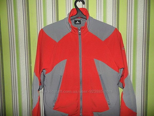 Женская защитная куртка софтшелл-vaude-38/46-Германия