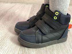 Хайтопи , ботинки