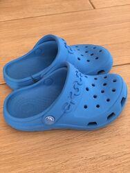 Crocs для мальчика