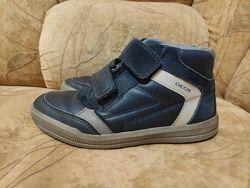 Ботинки Geox 32й геокс джеокс