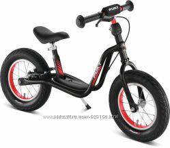 беговелы велобеги Puky LR XL
