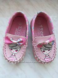 Красивые и удобные туфельки