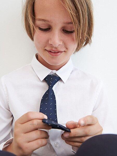Сорочка і галстук