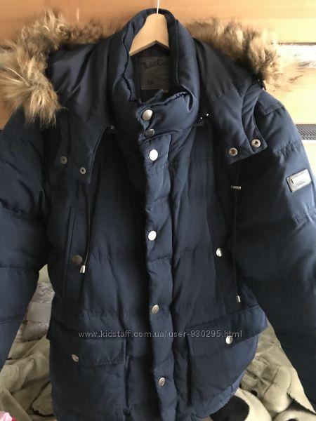 Зимова куртка Lee Cooper S