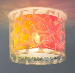 Потолочные светильники и не только в ассортимете фабрика Dalber Испания