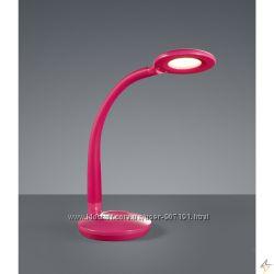 Настольные разные яркие детские  фабричные комнатные лампы в ассортименте