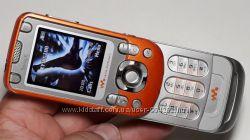 Sony Ericsson W550i Walkman оригинал состояние нового из Германии