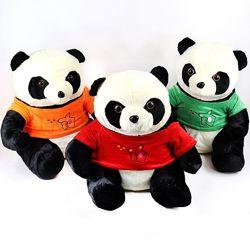 игрушка подушка плед Панда