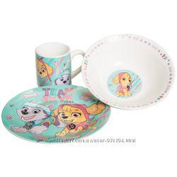 Disney посуда
