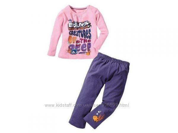 Симпатичная пижама Stikeez Германия