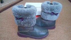Зимние фирменные сапоги lapsi