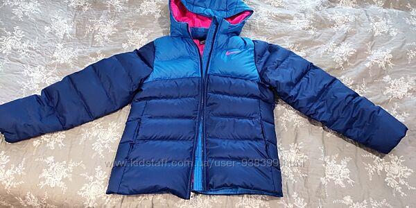 Продам куртку Nike для подростка