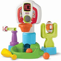 Little Tikes Discover Sounds Sports Center 3-in-1.