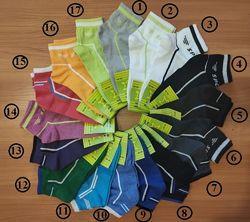 Женские спортивные носки. Размер 35-40 Качество выше цены