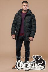 СП braggart верхней одежды куртки, пуховики, парки