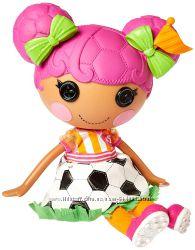 Кукла Лалалупси, Кукла-футболист.
