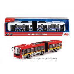 Aвтобус express 46 cm, Dickie 3748001