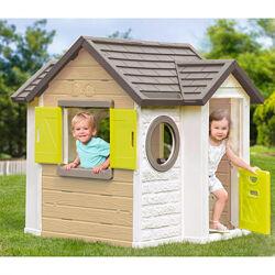 Игровой домик Нео- домик Лесника Smoby 810406