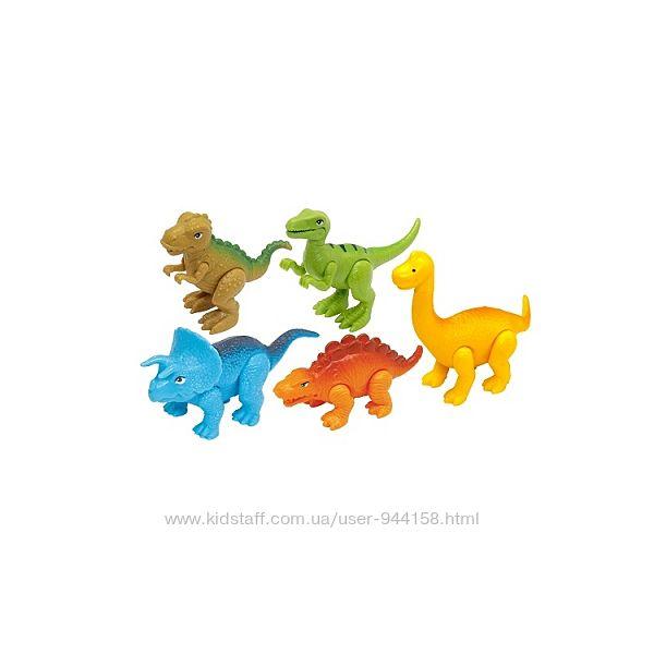 Игровой набор - Динозаврики 060749