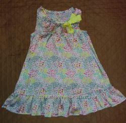 Сарафан платье H&M р. 98 2-3 года