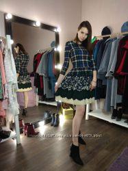 Большая коллекция актуальных женских платьев