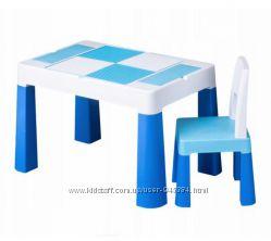 Набор Tega Multifun стол и 2 стула
