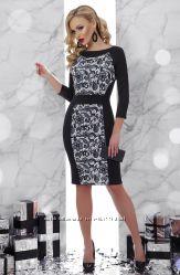 Новое женское платье-футляр.  Есть реальные фото.
