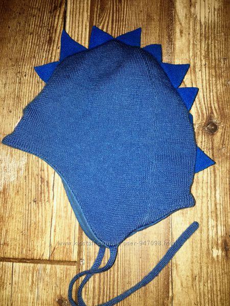 Зимняя шапка Reima р. 50 на 2-3 года