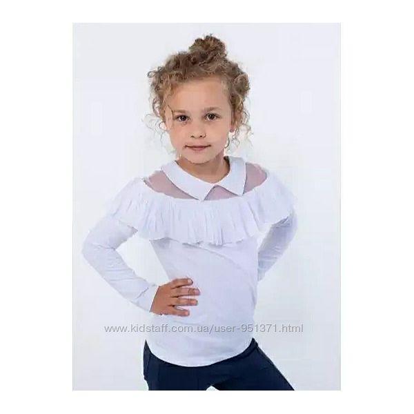 Нарядная блуза Vidoli р 134
