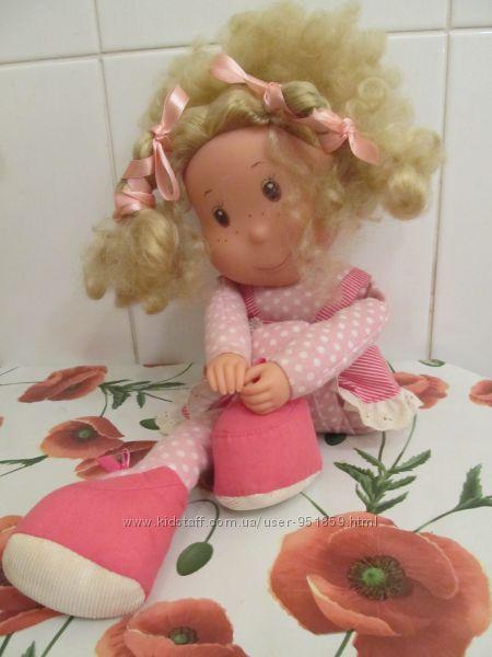 Кукла, куколка