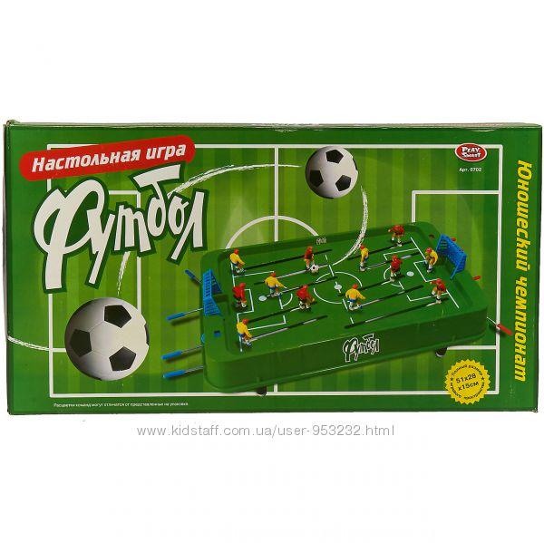 Футбол Play Smart 0702