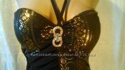 Платье Progress р. 46 новое нарядное вечернее