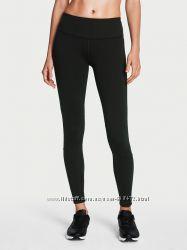 Victorias Secret VSX оригинал черные лосины для занятий спортом XS и S
