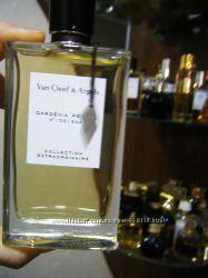 распив  VanCleefArpels Collection Gardenia Petale, Orchidee Vanille