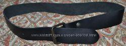 кожаный ремень, пояс, с пряжкой, разные варианты