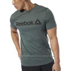 Оригинальная футболка Reebok Linear Read Tee