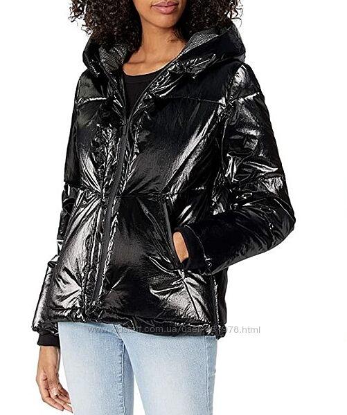 Cole Haan Grandseries puffer down waterproof jacket куртка пуховик S L