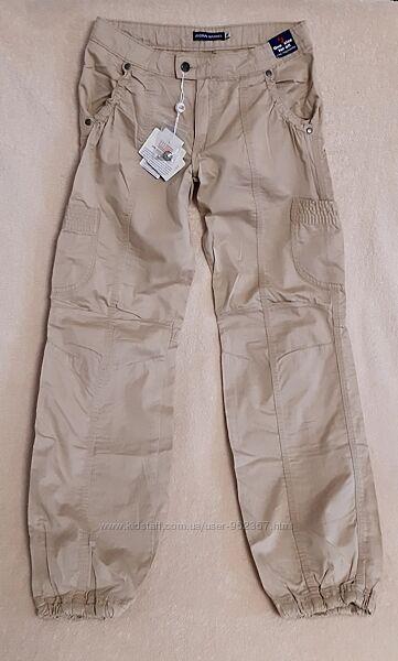 Стильні штани для дівчинки 12 років. Original Marines.