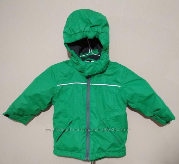 р. 80, всесезонная термо-куртка