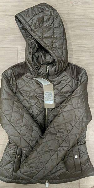 Продам куртку деми massimo dutti, xs, новая