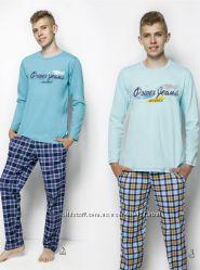 Подростковые пижамы на мальчиков фирмы taro, Польша