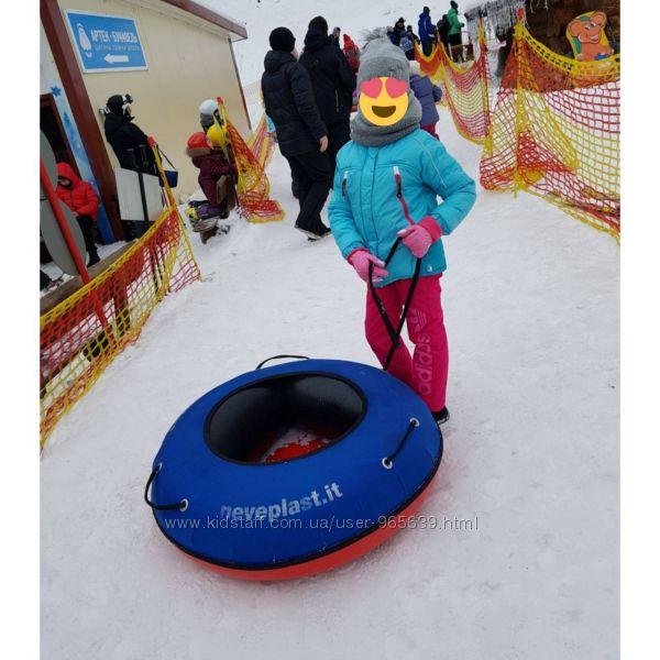 Продам зимний лыжный костюм
