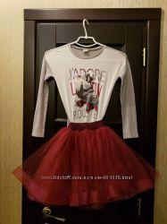 Продам комплект нарядный для девочки фирмыMAYORAL