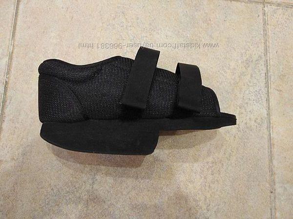 Обувь послеоперационная ботинок БарукаCP-02 Orliman